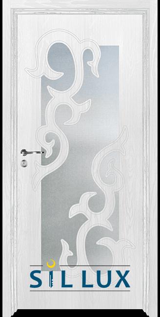Интериорна врата Sil Lux 3006