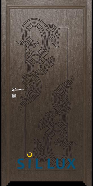 Интериорна врата Sil Lux 3006p
