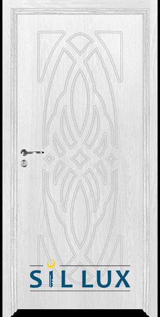 Интериорна врата Sil Lux 3007p