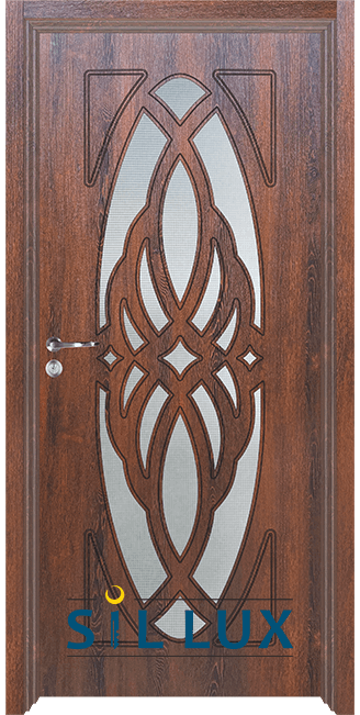 Интериорна врата Sil Lux 3007
